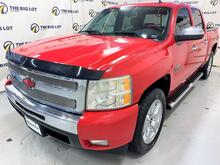 2011_CHEVROLET_SILVERADO LT__ Kansas City MO