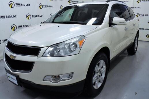 2011 CHEVROLET TRAVERSE 1LT  Kansas City MO