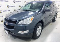 2011_CHEVROLET_TRAVERSE LS__ Kansas City MO