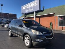 2011_CHEVROLET_TRAVERSE_LS_ Kansas City MO