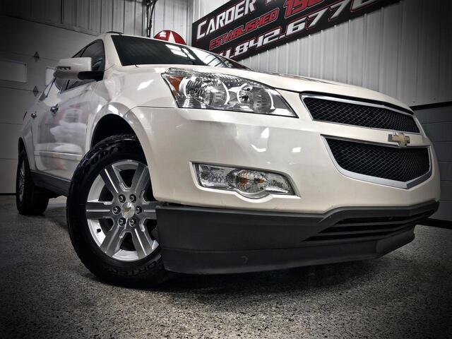 2011_CHEVROLET_TRAVERSE_LT w/1LT_ Bridgeport WV