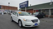 2011_CHRYSLER_200_TOURING_ Kansas City MO