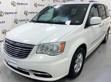2011_CHRYSLER_TOWN & COUNTRY TOURI__ Kansas City MO