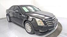 2011_Cadillac_CTS_3.0L Base_ Dallas TX