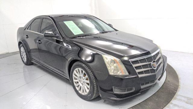 2011 Cadillac CTS 3.0L Base Dallas TX