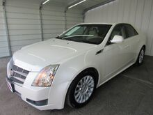 2011_Cadillac_CTS_3.0L Luxury_ Dallas TX