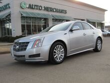 2011_Cadillac_CTS_3.0L Luxury LEATHER SEATS, HEATED FRONT SEATS, SUNROOF, BOSE STEREO, BACKUP CAMERA_ Plano TX