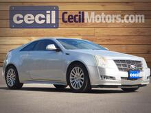 2011_Cadillac_CTS_3.6L Performance_  TX