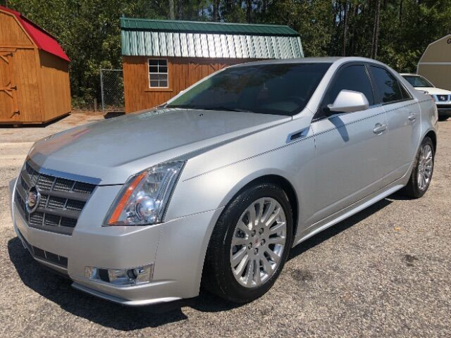 2011 Cadillac CTS 3.6L Performance AWD Gaston SC