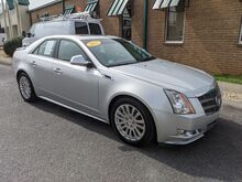 2011_Cadillac_CTS_3.6L Performance_ Knoxville TN