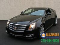 Cadillac CTS-4 Performance - All Wheel Drive 2011