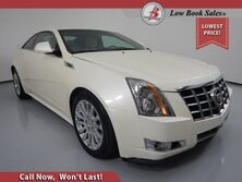 Cadillac CTS COUPE Premium 2011