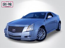 2011_Cadillac_CTS Coupe_Performance_ Pembroke Pines FL