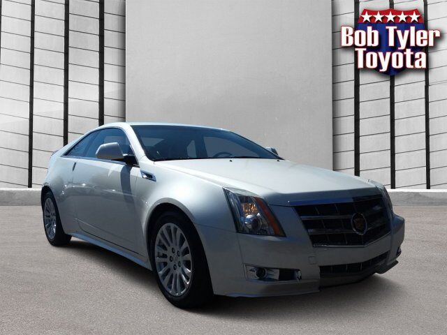 2011 Cadillac CTS Coupe Performance Pensacola FL