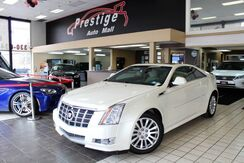 2011_Cadillac_CTS Coupe_Premium_ Cuyahoga Falls OH