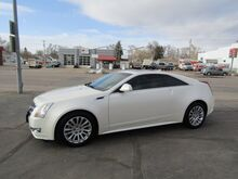 2011_Cadillac_CTS Coupe_Premium_ Kimball NE