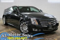 2011_Cadillac_CTS Coupe_Premium_ Schaumburg IL