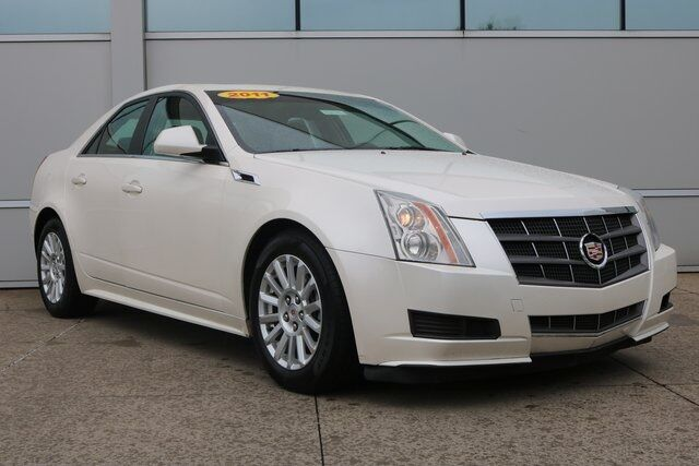 2011 Cadillac CTS Luxury Lexington KY