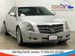 2011_Cadillac_CTS_Performance_ Carrollton TX