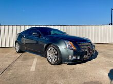 2011_Cadillac_CTS_Performance Coupe_ Terrell TX