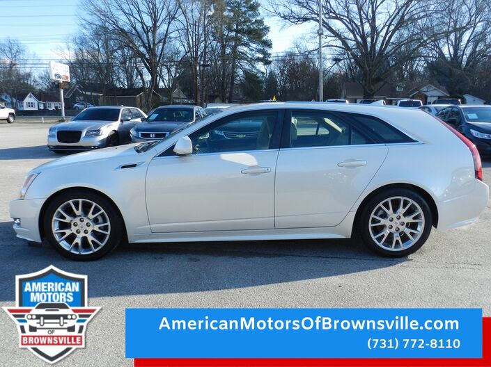 2011 Cadillac CTS Premium Brownsville TN