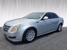 2011_Cadillac_CTS Sedan__ Columbus GA