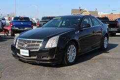 2011_Cadillac_CTS Sedan__ Fort Wayne Auburn and Kendallville IN