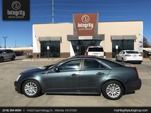 2011_Cadillac_CTS Sedan__ Wichita KS
