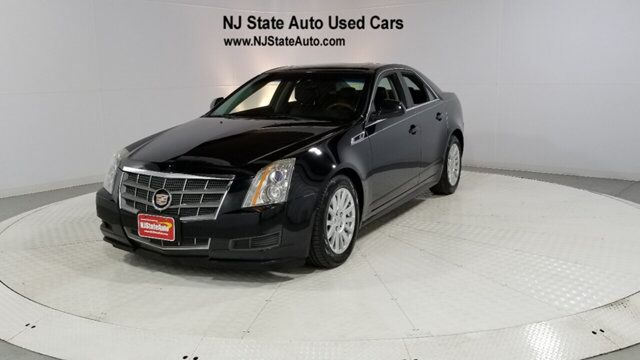 2011 Cadillac CTS Sedan 4dr Sedan 3.0L Luxury AWD Jersey City NJ