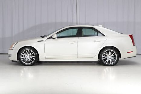 2011_Cadillac_CTS Sedan AWD_Premium_ West Chester PA