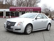 2011 Cadillac CTS Sedan Luxury Cumberland RI