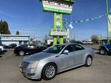 2011_Cadillac_CTS Sedan_Luxury_ Eugene OR