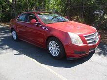 2011_Cadillac_CTS Sedan_Luxury_ Gainesville FL