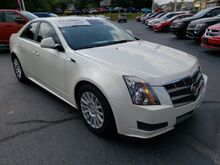 2011_Cadillac_CTS Sedan_Luxury_ Hamburg PA