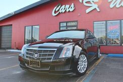2011_Cadillac_CTS Sedan_Luxury_ Indianapolis IN