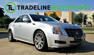 2011 Cadillac CTS Sedan Luxury LEATHER, POWER SEATS, NAVIGATION, AND MUCH MORE