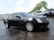 2011_Cadillac_CTS Sedan_Luxury_ Libertyville IL