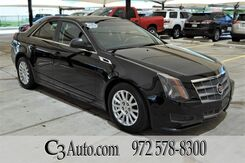 2011_Cadillac_CTS Sedan_Luxury_ Plano TX
