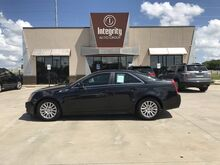 2011_Cadillac_CTS Sedan_Luxury_ Wichita KS