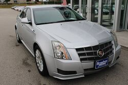 Cadillac CTS Sedan Luxury Green Bay WI