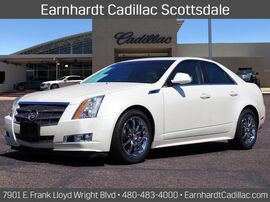 2011_Cadillac_CTS Sedan_Performance_ Phoenix AZ