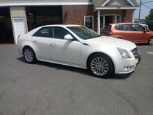 2011_Cadillac_CTS Sedan_Premium_ East Windsor CT