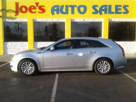 2011_Cadillac_CTS Sport Wagon_3.0L Luxury RWD w/ Navi_ Indianapolis IN
