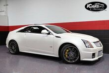 2011 Cadillac CTS-V 2dr Coupe