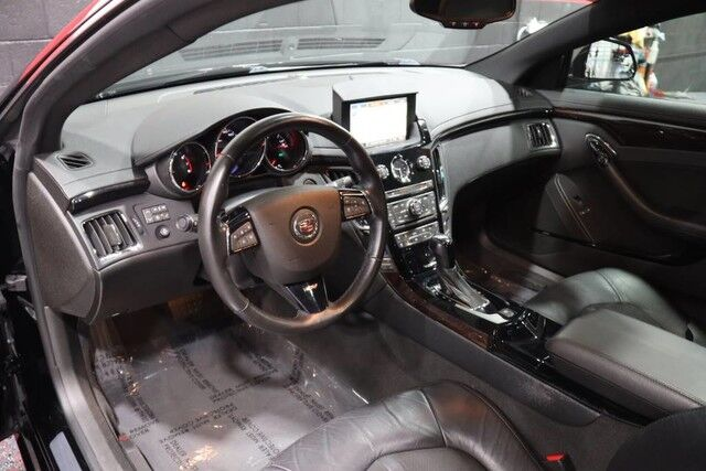 2011 Cadillac CTS-V 2dr Coupe Chicago IL