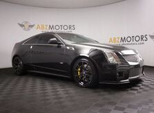 2011_Cadillac_CTS-V Coupe_Navigation,Camera,Ac/Heated Seats,Bose Sound_ Houston TX