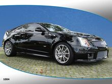 2011_Cadillac_CTS-V Coupe__ Clermont FL