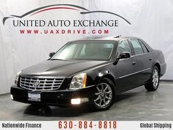 2011_Cadillac_DTS_Luxury Collection_ Addison IL