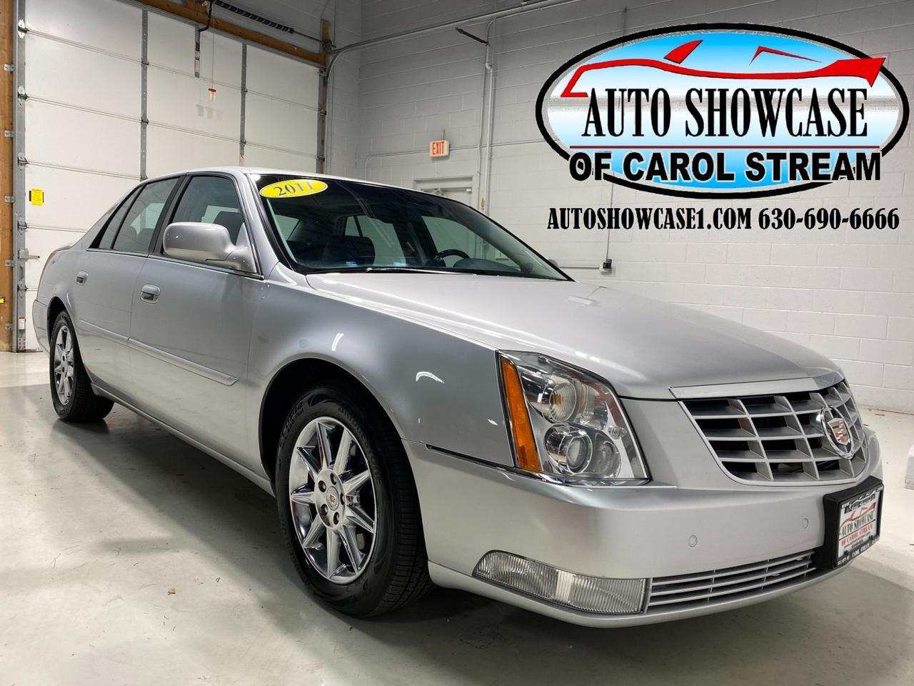 2011 Cadillac DTS Luxury Collection Carol Stream IL