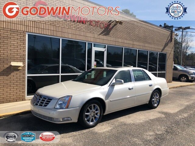 2011 Cadillac DTS Luxury Collection Columbia SC